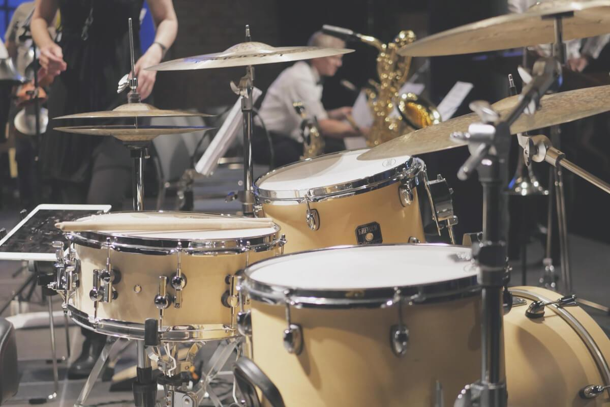 jazzband buchen-Musik mit dem Jazzduo Leipzig