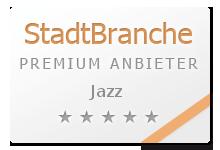 Jazzband buchen - Jazzduo leipzig-Premiumsiegel